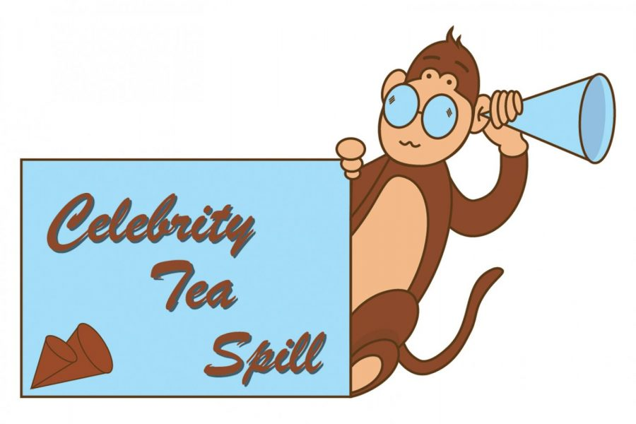 Celebrity+Tea+Spill+exposes+the+latest+Hollywood+gossip%2C+the+good%2C+the+bad+and+the+tacky.