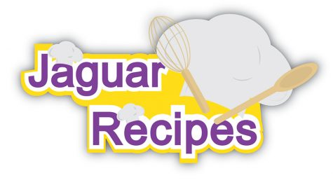 Jaguar recipes will tempt everyone with delicious dishes to make at home.