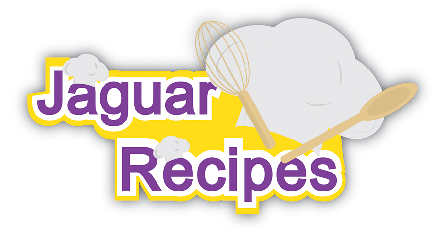 Jaguar+recipes+will+tempt+everyone+with+delicious+dishes+to+make+at+home.