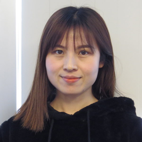 Junjie Qiu