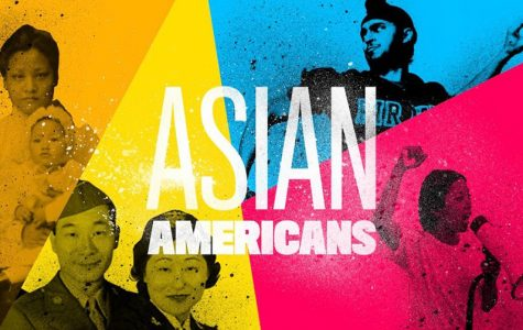 PBS and WETA present 'Asian-Americans' documentary series