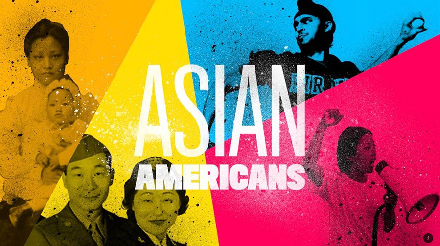 PBS+and+WETA+present+%E2%80%98Asian-Americans%E2%80%99+documentary+series