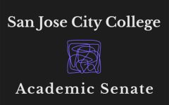 Academic Senate talk online education and eLumen