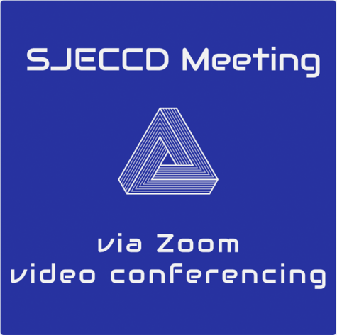 SJECCD celebrates retirees, newly tenured professors and diversity in end-of-semester Zoom meeting