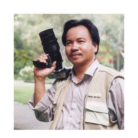 Photo of Dung Tran