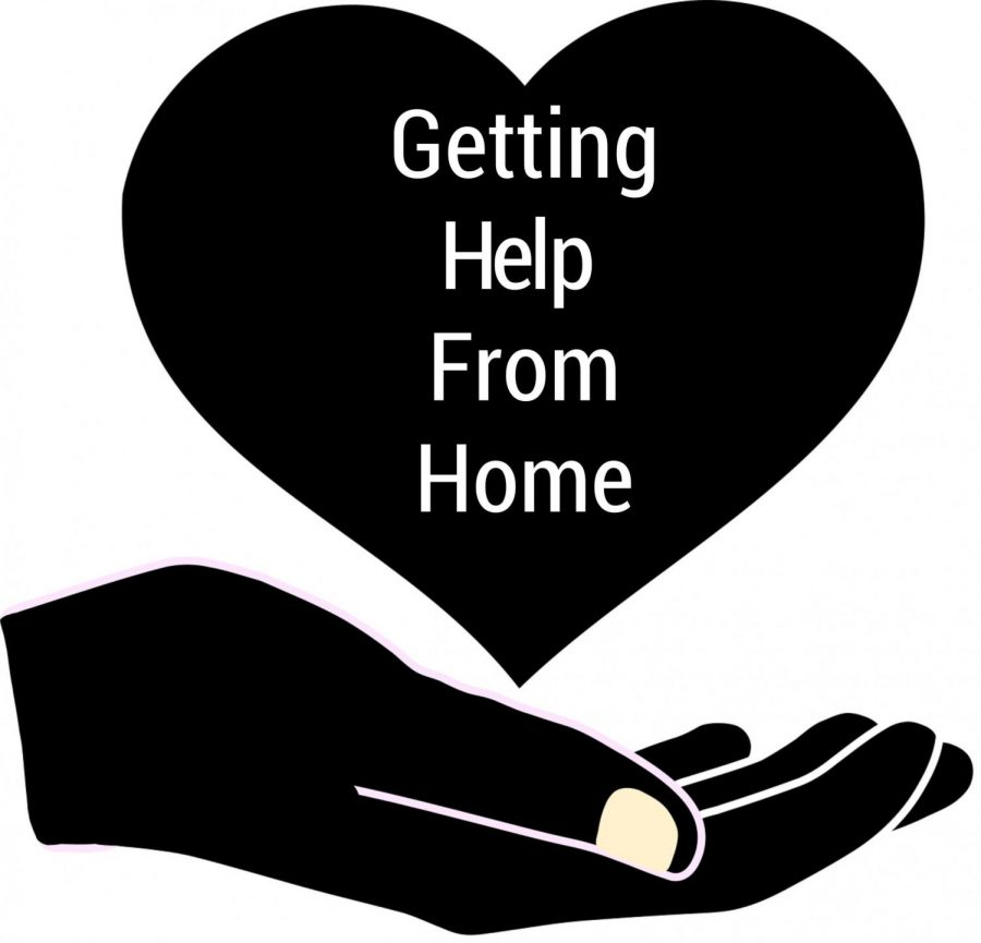 Getting help from home when we are in isolation does not have to be hard to find. There are numerous online resources that are free and available to all.
