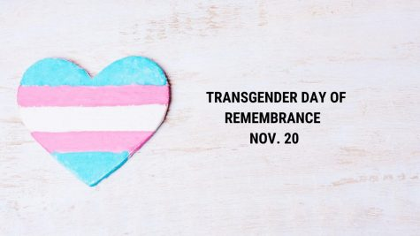 SJCC celebrates transgender day of remembrance