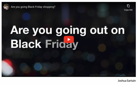 Are you going Black Friday shopping?