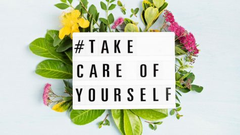 Self-care tips to help yourself