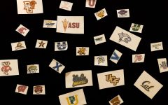 Scattered College logos