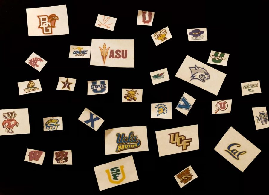Scattered+College+logos