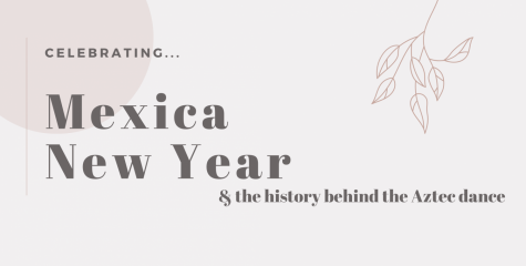 The history and modern celebration of the Mexica New Year and Danza