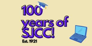 Happy 100 years of SJCC, go jaguars!