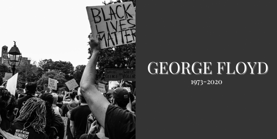 George+Floyd+was+a+father%2C+son%2C+brother%2C+and+friend+to+many.+April+20%2C+2021+the+justice+for+his+death+has+been+served.