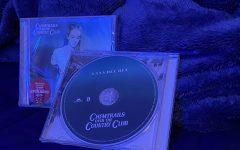 Target's exclusive CD of Lana Del Rey's newest album