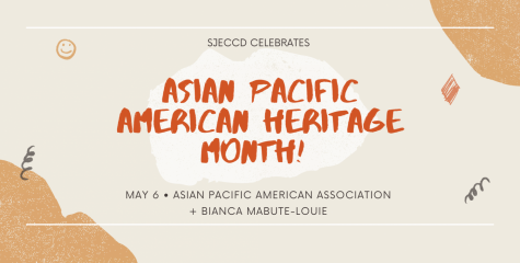 """Asian Americans have been erased for so long, it is important that again not only our pain, but our resistance is being written down and recorded and remembered in this historic moment,"" Mabute-Louie said."