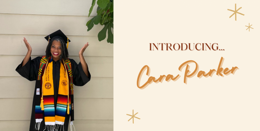 """""""Cara is resilient, brilliant, hilarious, empowered, and dedicated,"""" Huynh said."""