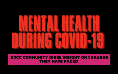 COVID-19 has affected people's mental health