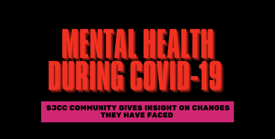 COVID-19 has affected peoples mental health