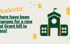 The AB 1456 bill will provide $108.5 million toward the Calfresh benefits program aimed for students who are struggling with their financial situation.