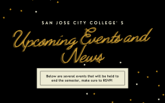 Events and news from SJCC