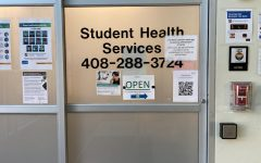 Student Health Service Center is located in the Student Center. The center is for all students to use for any health assistance. Students can come to the Student Health Service Center to get a physical, help with minor emergencies, and mental health.